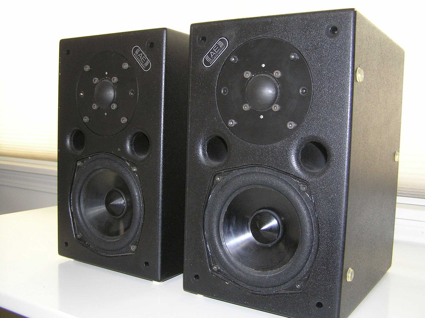 Acoustic Energy AE-1  Classic Monitor in Excellent Cond.