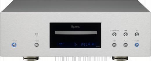 Esoteric SA-10 CD/SACD amazing cd player