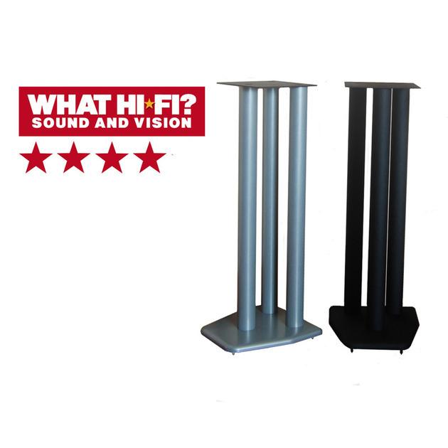 Apollo HIFI Furniture A3-7 Speaker Stand