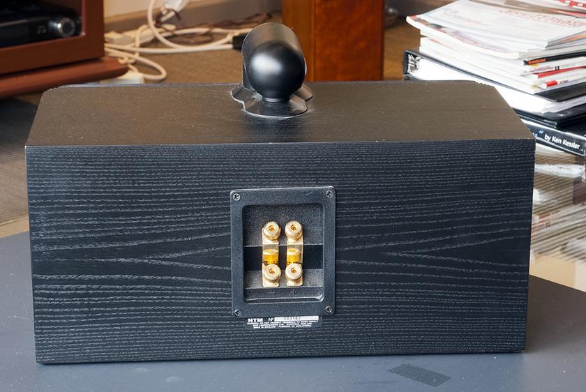 B&W Matrix HTM Center Channel Speaker