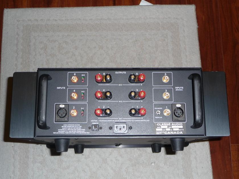 Classe CAV-150 6ch x 150w or 3ch x 300w - Rarely