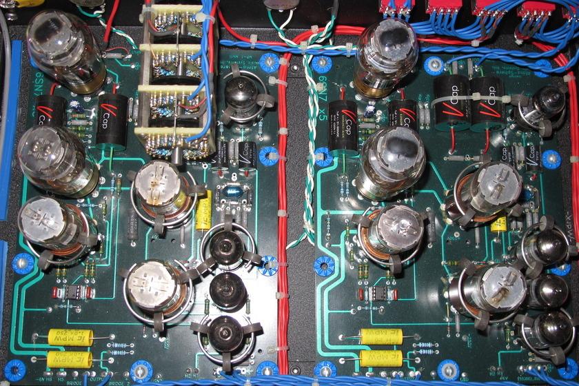 Atma sphere MP-1 230V