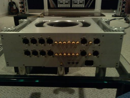 Chord CPA5000 Reference Preamplifier