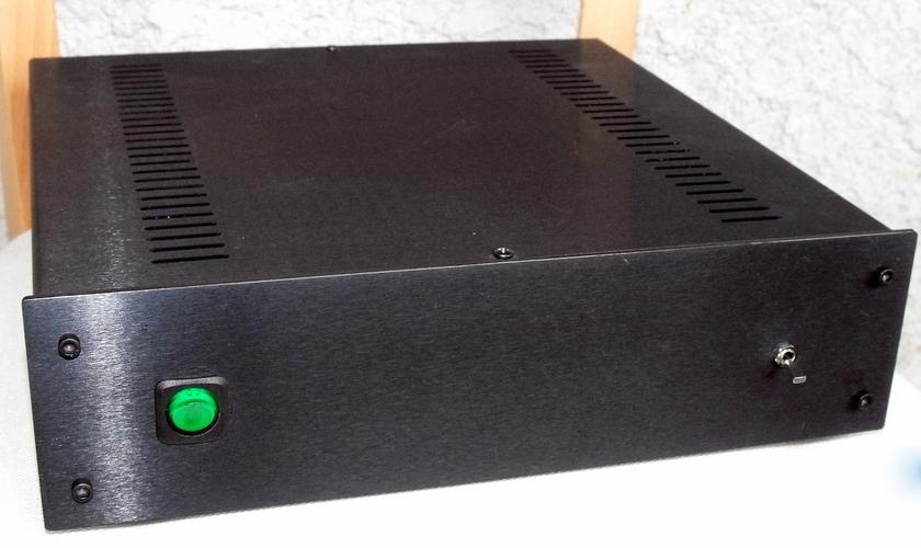 Class D Audio TI-300 Digital Amplifier