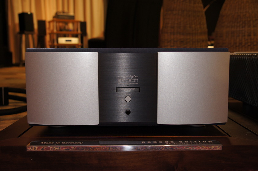 Mark Levinson No 436 Mono Block Amplifier