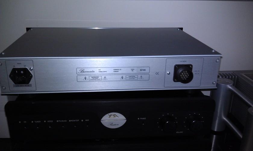 Burmester 970 D/A Converter