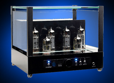Jolida  FX10  Remote EL84 tube Int. amp
