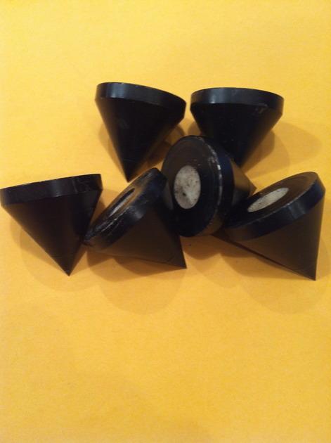 Goldmund  Cones