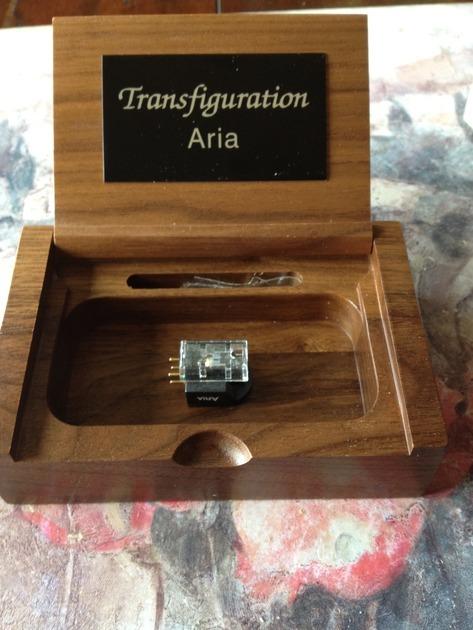 Transfiguration Aria Low Hours