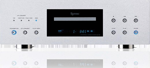 Esoteric SA-60 SACD/CD