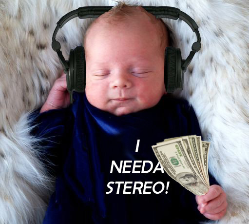 NEED TO BUY A STEREO FROM $4K to $50,000 CASH TODAY ★★★★★★★★★★