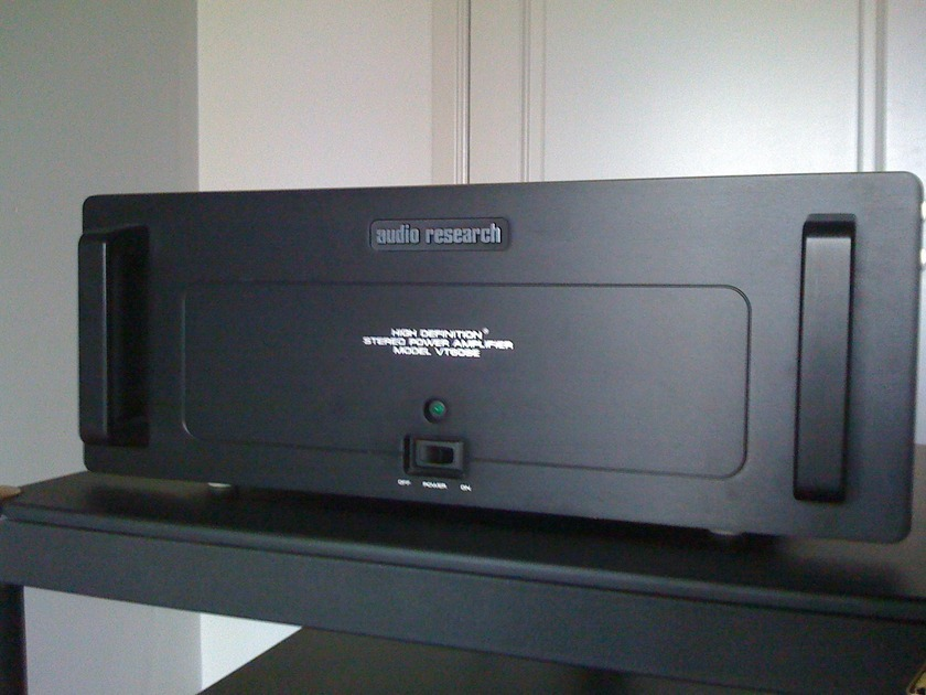Audio Research VT 60 Special Edition 220 V - Belgium - Europe