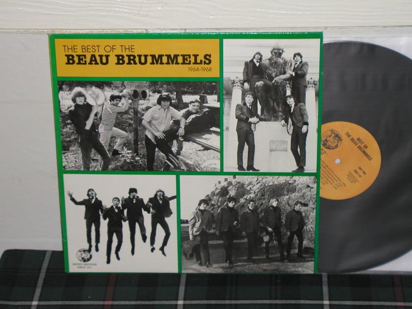 Beau Brummels - Best Of (Pics) Rhino rnlp 101