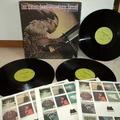 Cecil Taylor - The Great Concert of Cecil Taylor 3 LP mint set Rare! 1977 Prestige DJ Copy