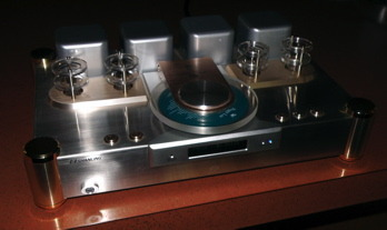 Shanling SCD-T200 CD Player w/Mods