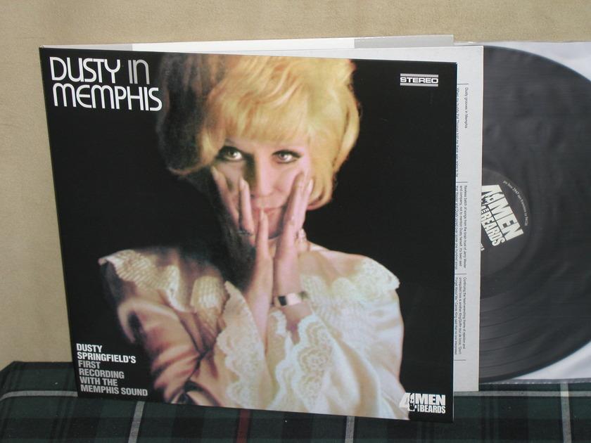 Dusty Springfield - Dusty In Memphis  180g 4MWB gatefold.(Preview Copy)