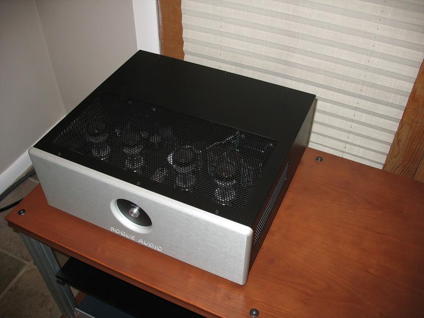 Rogue Stereo 90 Tube Amp