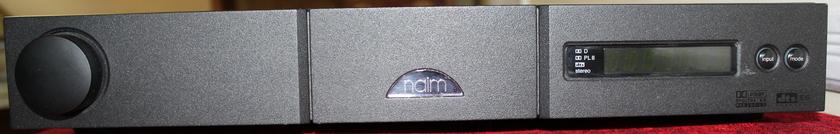 Naim AV2 Processor/Preamplifier