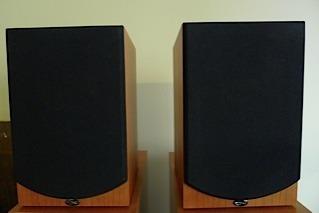 Aperion Audio S-10 Sub & 522D Monitors / Satellite / Subwoofer System