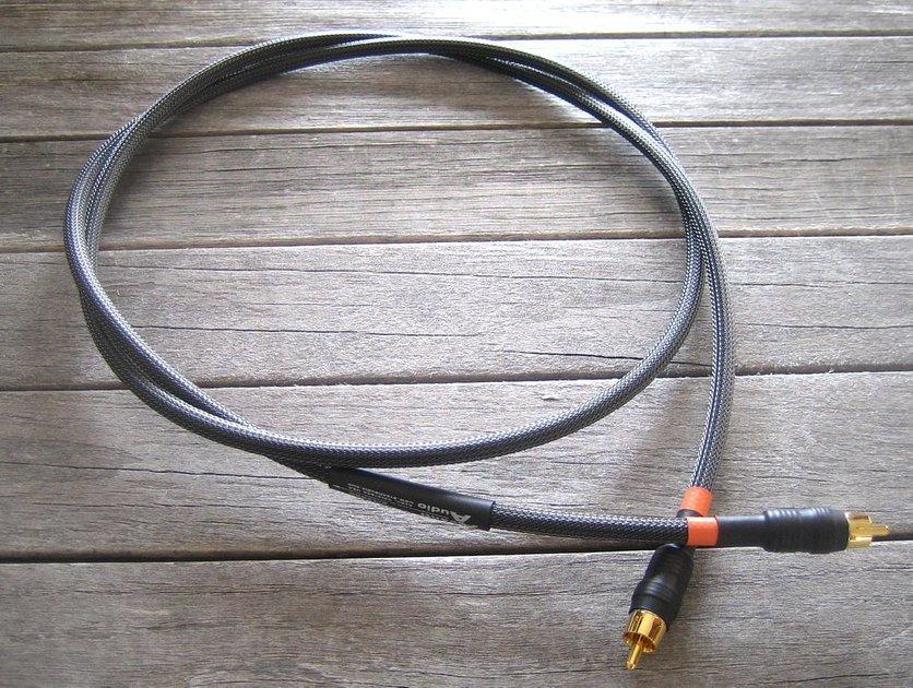 Avanti Audio Allegro Digital 1.5M SPDIF Cable
