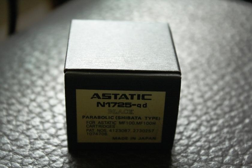 Astatic MF-100 NOS-NIB needle