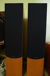 Paradigm Studio 60 V1 Excellent Condition and Fantastic Sound!