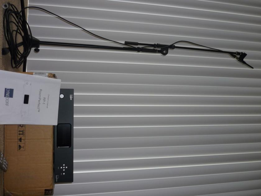 Lyngdorf  RP 1 Room Correction
