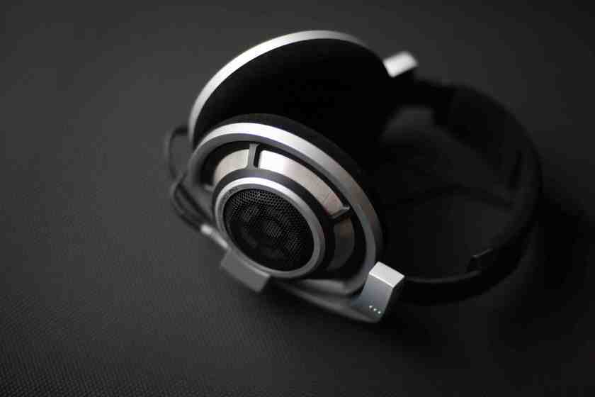 Sennheiser HD800 MINT