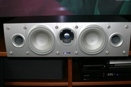 Energy C-C1 Center Channel Speaker