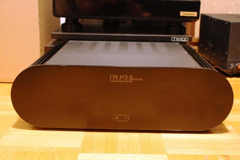 Simaudio Celeste 4070 Amplifier