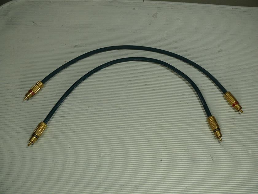 Esoteric Audio USA Musica 500 1/3 M interconnect