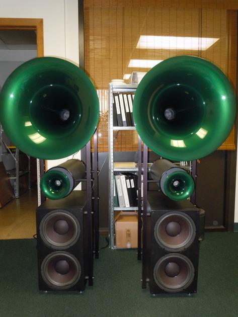 Avantgarde Acoustics Uno