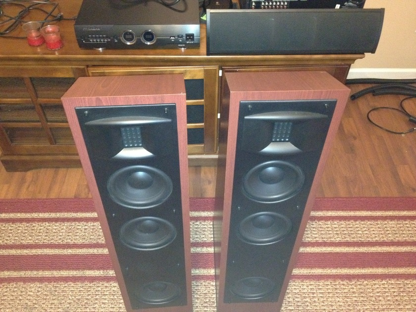 Martin Logan  Preface Tower Speakers