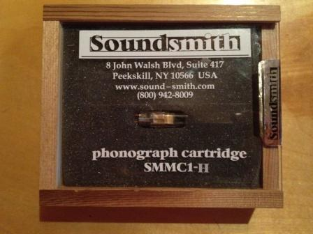 Soundsmith SMMC1-H ; 75 hours max