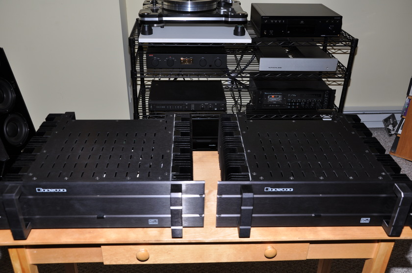 Bryston  7B ST Mint Condition Stereophile Class A