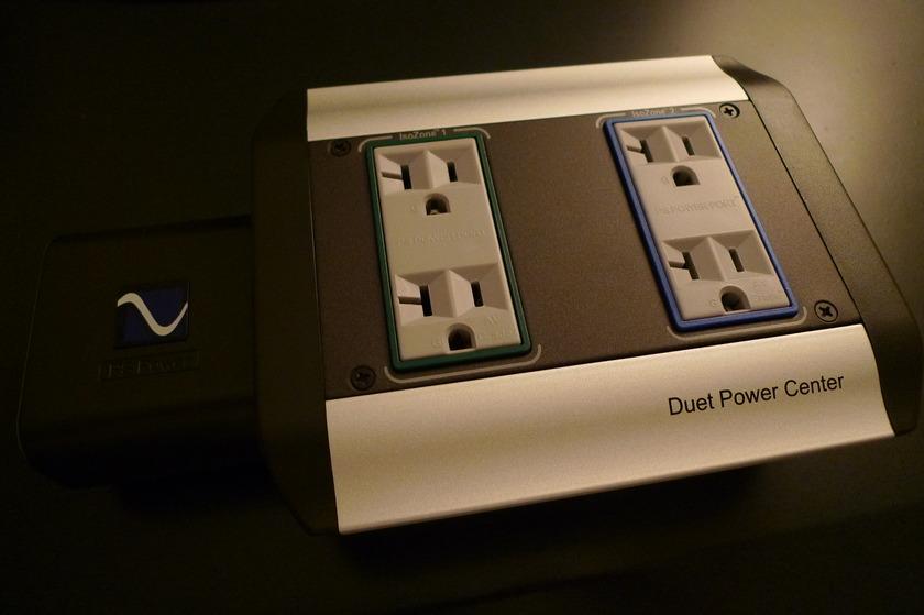PS Audio Duet Power Conditioner