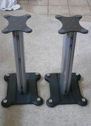 Monitor Audio Gold Signature GS10 SpeakerStands