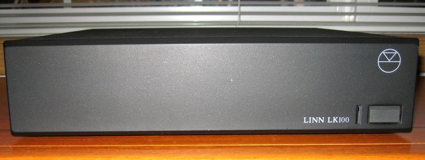 Linn LK 100 Power Amplifier