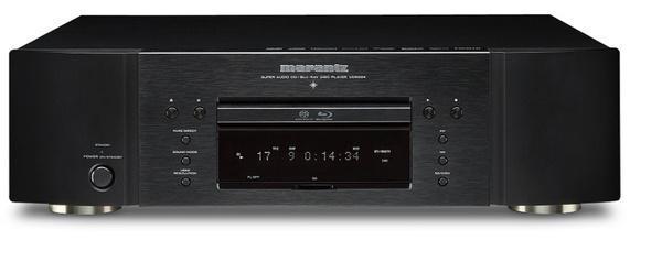 Marantz UD 8004 universal dvd sacd player