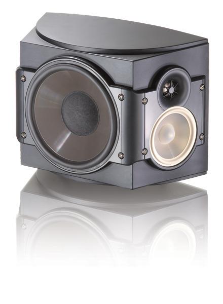Paradigm ADP-390 surround sound speakers new