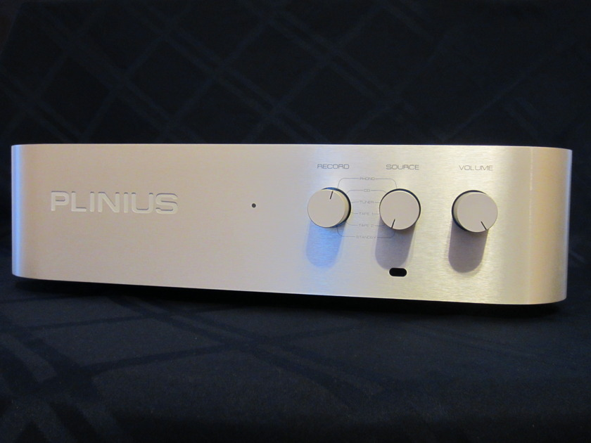 Plinius 9200 200 WPC Integrated Amplifier