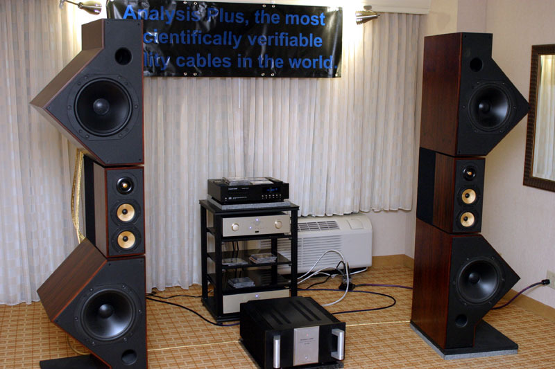 B&W Matrix 800 Loudspeakers