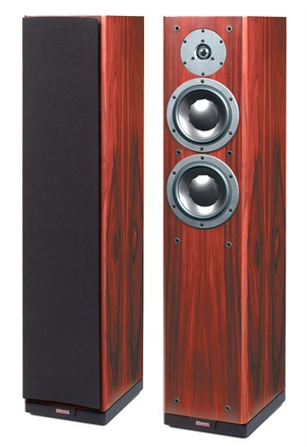 DYNAUDIO FOCUS 220MKII ROSEWOOD - NEW