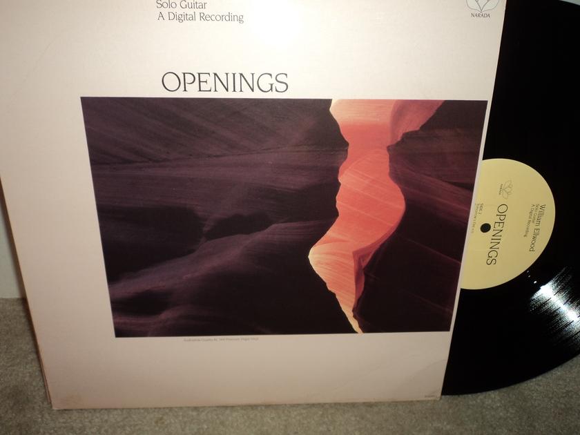 William Ellwood - Openings Narada NM