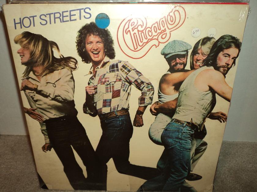 Chicago (SEALED) - Hot Streets Gatefold