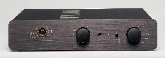 Atoll Electronique PR100 Black