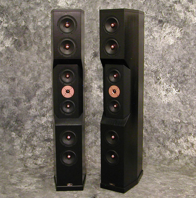 Tyler Acoustics Come see us at the AKfest!  D1's and MM5's will be there