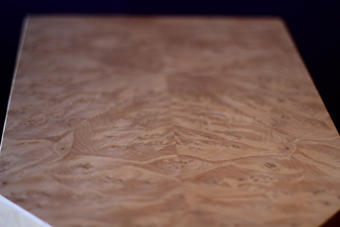 Avalon Indras (latest) in Myrtle Burl. Almost in new condition!