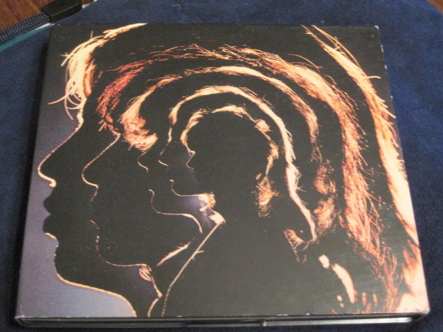 Rolling Stones - Hot Rocks 1964-1971 SACD (price includes shipping)