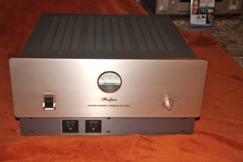 ACCUPHASE PS-1200 power conditioner Very Good 108lbs